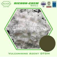 China Suppliers Rubber Vulcanising Agents Chemicals DTDM