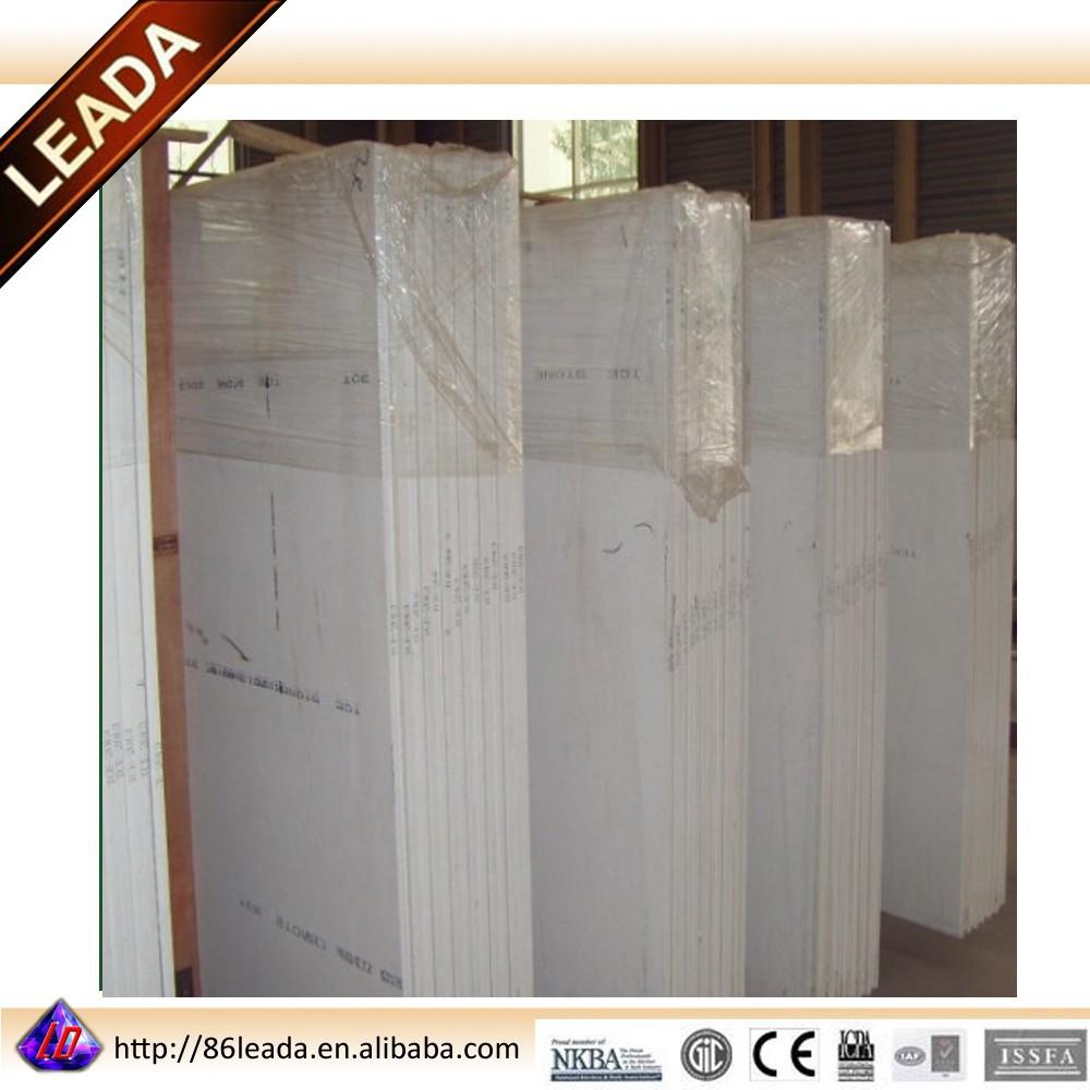 Artificial stone quartz slab large size buy artificiail for Quartz slab size