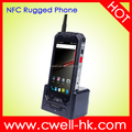 IP68 Waterproof Rugged Mobile Phone