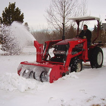 TOWNSUNNY Tractor mounted snow blower with CE hot sale