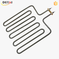 Electric Tubular Heating Element for Toaster Oven 230v 2670w