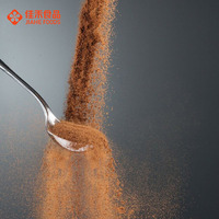 Hot Selling Bulk Granulated Coffee Powder