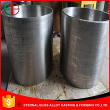Duplex Stainless Steel SAF2205 Tube Centrifugal Castings EB13002