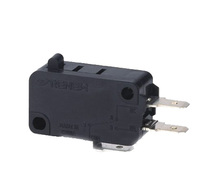 V series pin plunger 16a micro switch