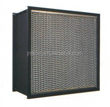 Durable latest hepa filter sand blasting air filter