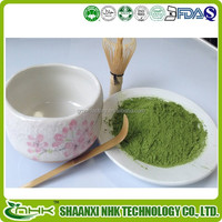 1kg Organic OEM pure Chinese products matcha green tea powder