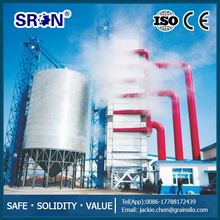 Widely Used High Efficiency Grain Dryer For Sale