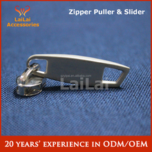 wholesale cheap anti rust prym zipper pull with quality runner