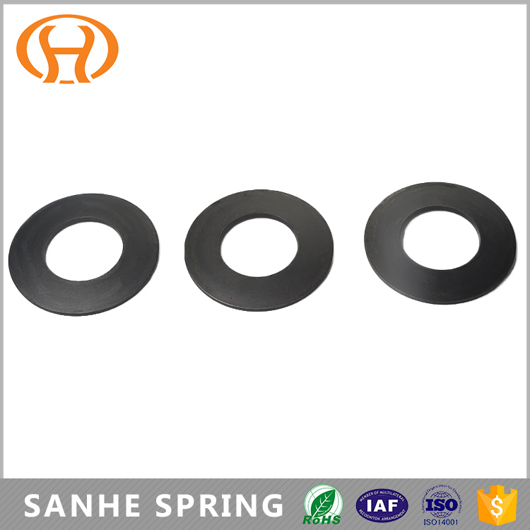 Strip Carbon Steel Industrial Conical Shaped Disc Spring Washer