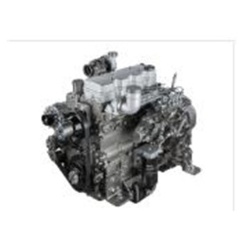4 cylinders water cooling shangchai diesel engine SC4H95D2 for marine