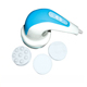 electric vibration slimming spinner handy body massager