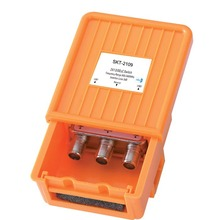 DiSEqC Switch hot sale 2 in 1 out DiSEqC Switch Satellite