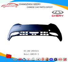 rear bumper chery arrizo 5 spare parts