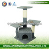 qingquan factory wholesale cat furniture and crafts & modern craft furniture & pet furniture shop online