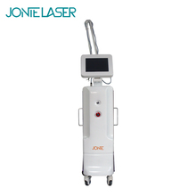 Medical vaginal tightening / face lift fractional co2 laser treatment equipment