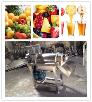 High capacity top quality juicers
