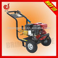 2014 CE 250bar gasoline commercial high pressure washing machine prices