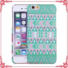 hard plastic mobile back cover case for iphone, designer phone cover casing for iphone 6s