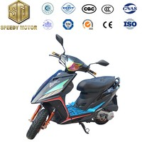 comfortable design 250cc water cooled scooters