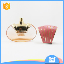 A3528-100ML unique shaped refill empty car air freshener bottle