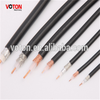 free samples high quality copper/ ccs wire LMR240 coaxial cable copper cable prices