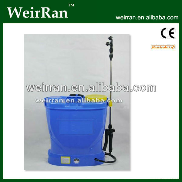 (21473) 16L rechargeable electric 12v dc sprayer pump, fruit tree sprayer orchard sprayer