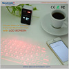Wireless Bluetooth Keyboard,Usb Interface Type Virtual Laser Keyboard