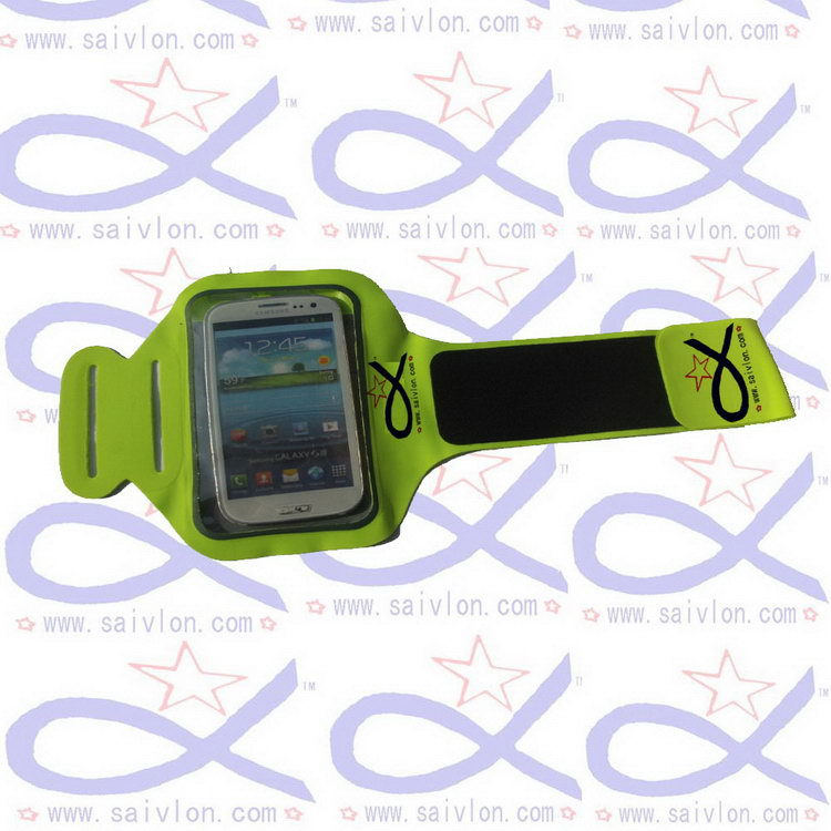 High quality latest new arrival mobile phone armband cover
