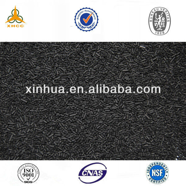 Coal-based bituminous activated carbon