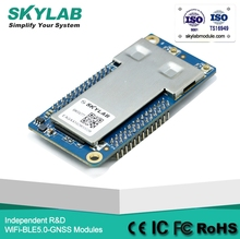 SKYLAB High Power UART to WiFi Module Outdoor Access <strong>Point</strong> MT7620A Drone WiFi Module
