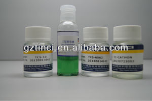 CYCLOPENTASILOXANE & CYCLOHEXASILOXANE DC345/ TCS 6562 for hair care
