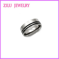China Factory Cheap Wholesale Stainless Steel Jewelry Blank Stainless Steel Ring