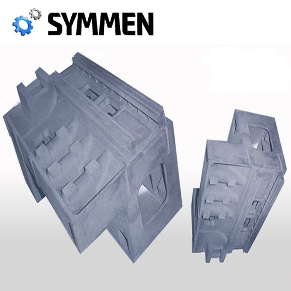 Non Standard Fcd450 Iso Certified Foundry Oem Casting Forging Jaw Crusher Parts Of Vertical Roller Mill