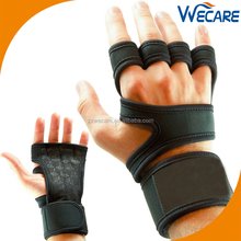 Cross Training Gloves Extremely Durable Training Gloves With Adjustable Wrist Support for WODs, Gym Workouts, Weightlifting