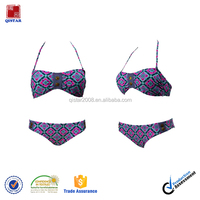 Wholesale Woman Bikin Swimwear 2016/Woman Swimwear Bikini Manufaturer In China