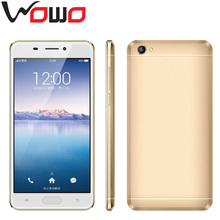 Cheap Android Smart Phone Quad Core MTK6580A 3G Android Cellphone F2
