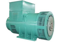 China Permanent Magnet Power Generator For Natural Gas