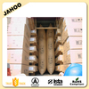 Wholesales Valuable Kraft Paper Brown Stunt Air Bag for Shiipping Tuck Tank Container With Customized Size