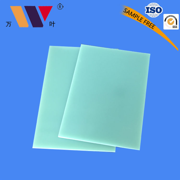 Insulation Materials Factory Supply Quality FR-4 processing Epoxy Glass Fabric Bakelite sheet