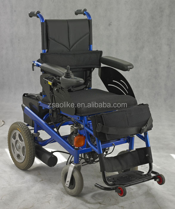 Standing Power wheelchair ALK158