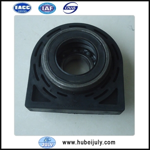 Original Dongfeng Light Truck Spare Parts Intermediate Bearing Housing 2202Q08-084 080-A