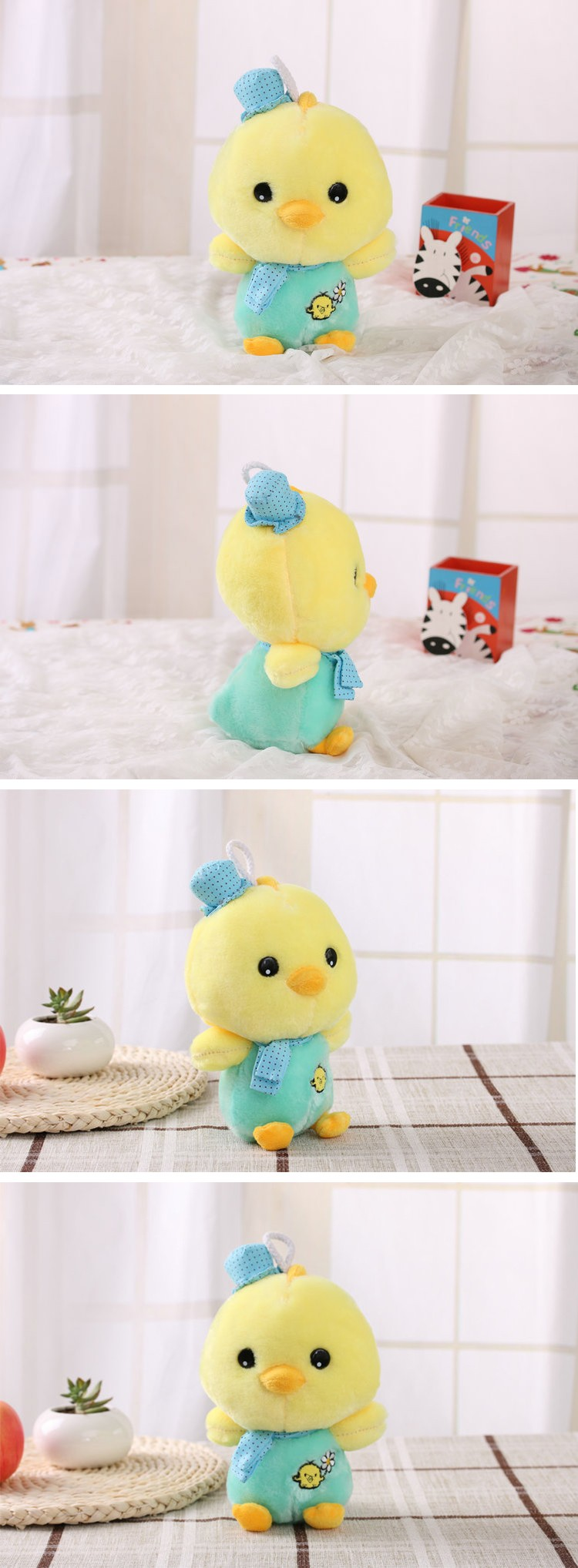 High quality machine grade claw plush toys China Factory