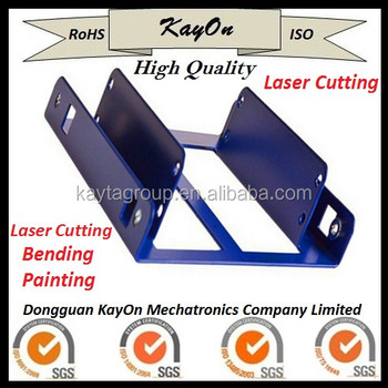 OEM high precision laser cutting service,bending service