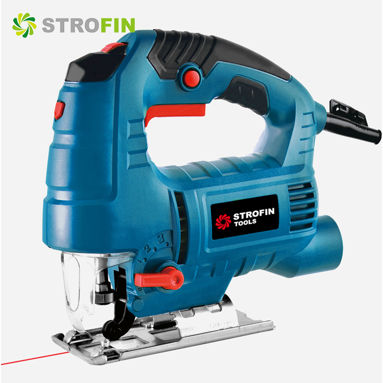 650W JIG SAW Hot sales electric portable wood cordless jig saw machine with GS & CE & CB