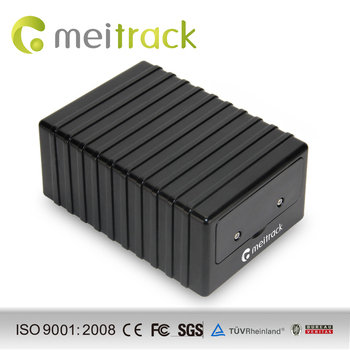 Long Distance GPS Tracker No Sim Card