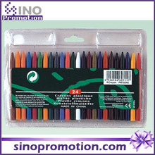 color wax crayons, student stationery, types of crayons