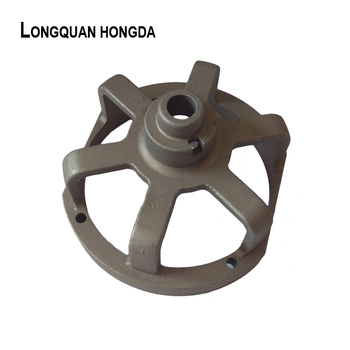 low pressure gravity casting product
