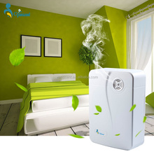 Hot Sale Toilet Commercial Aroma Diffuser Aroma Machine Electric Scent System