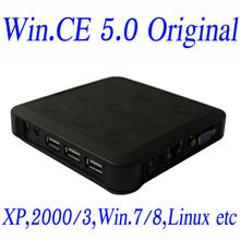 With CE 5.0 License IN-M05AW Mini Computer Thin Client Network Terminal Thin Station WiFi Max Support 100 users from 1PC