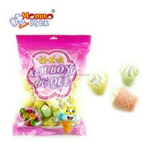 MH-006 mini cake in bag marshmallow sticks
